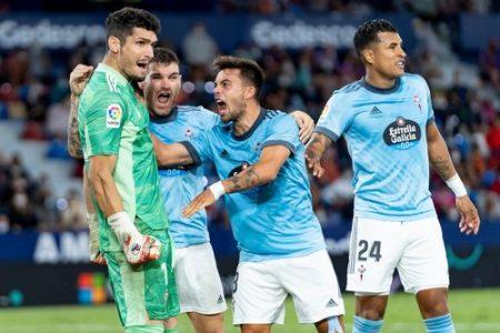 Herojski pogodak Suareza: Selta došla do pobede u neizvesnom finišu (VIDEO)