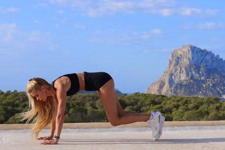 Ne budite lenji! 10 minuta čiste energije, plesa i kardio vežbi (VIDEO)