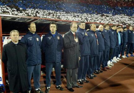 Izašla lista najplaćenijih trenera u Africi: Bosanac na vrhu, a tu je i bivši selektor Srbije (FOTO)