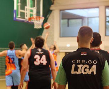 Počela CarGo biznis liga, otvorila je bivša reprezentativka Milica Dabović