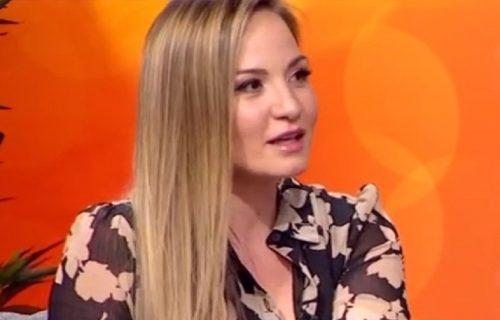 Jelena Tomašević pričala o ĆERKINIM interesovanjima, pa progovorila o RAZDVOJENOSTI od Ivana Bosiljčića