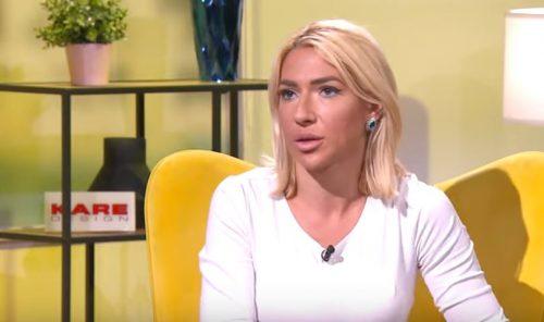 Ovaj estetski zahvat uradila je sa samo 19 GODINA: Jovana Jeremić priznala šta je sve PROMENILA na SEBI!