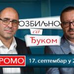 """""""Nisu svi Srbi Crnogorci, ali zato su svi Crnogorci Srbi!"""": Miljanić otkrio da je bio ZABRANJEN (VIDEO)"""