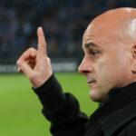 Trener Anortozisa samouveren pred Partizan: Tim smo sklopili za mesec dana, hoćemo tri boda