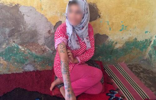 """Devojku (17) SILOVALO 11 muškaraca: Tetovirali je i palili, majka OČAJNA - """"šta mi uradiše detetu"""" (FOTO)"""