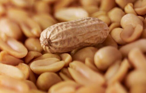 Obožavate kikiriki? Prepun je proteina, vitamina i minerala, a posebno je važan za regulaciju holesterola