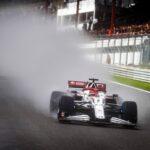 """Legendarni vozač odlazi u penziju: """"Ledeni čovek"""" se oprašta od Formule 1! (FOTO)"""