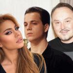 Nakon priča da su Ksenija i Pavle Mensur u vezi, OGLASIO se Knez: Pevač otkrio da li je upoznao ZETA