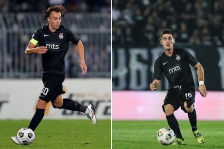 Marković i Zdjelar jednoglasni nakon pobede: Odigrali smo dobru utakmicu, mogli smo da damo još neki gol