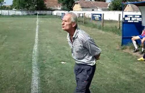 Čuveni fudbalski trener ulazi u ZADRUGU: Ima 83 godine, bio je internet SENZACIJA i ljudi ga OBOŽAVAJU