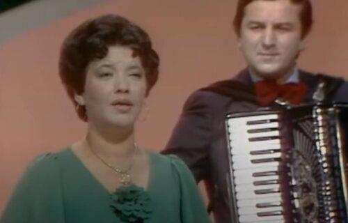 Dobila je dete sa 14 godina, tokom rata je čistila TOALETE: Teška sudbina jugoslovenske pevačice
