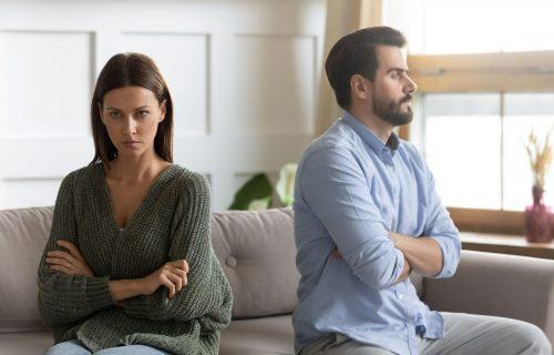 Budite iskreni prema sebi: Očigledni znakovi da vam se brak raspada i da je RAZVOD neizbežan