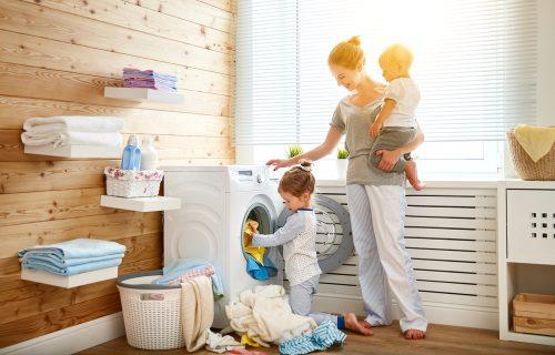 Motivacija je pola posla: Kako da dete ubedite da vam pomogne u kućnim poslovima