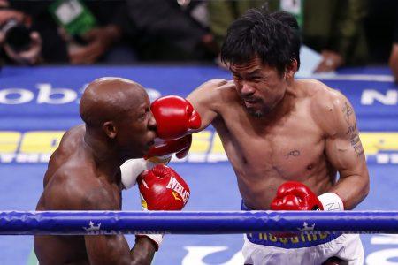 Kakav potez legendarnog boksera: Pakjao se kandiduje na izborima za predsednika Filipina!