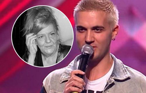 Marina mu je rekla da NIKADA neće biti zvezda: TRNOVIT put učesnika popularnog takmičenja (VIDEO)