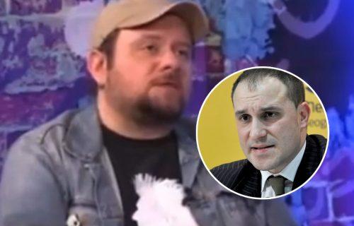 Spasić reagovao na PSOVANJE majke predsedniku Vučiću: Vidojković predstavlja Đilasa i Šolaka