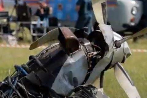 Detalji PADA putničkog aviona u Sibiru: Prilikom sletanja se zapalio, putnici imali neverovatnu SREĆU