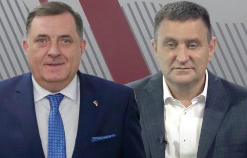 Đajić poručio: Svi Srbi da stanu iza Dodika - počinju da shvataju ZAMKE Sarajeva