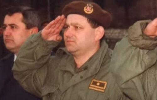 Markač NIJE HTEO premeštaj iz zatvorskog krila gde su Srbi: Evo šta je jedini Hrvat hteo da sazna