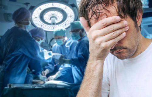 Imao jake bolove, ali doktorima nije rekao istinu: Iz stomaka mu izvadili nešto što još NIKAD nisu videli