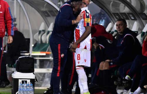 Dejan Stanković nakon velike pobede: Rekao sam da nema plakanja, zbog jedne stvari sam izveo Kangu