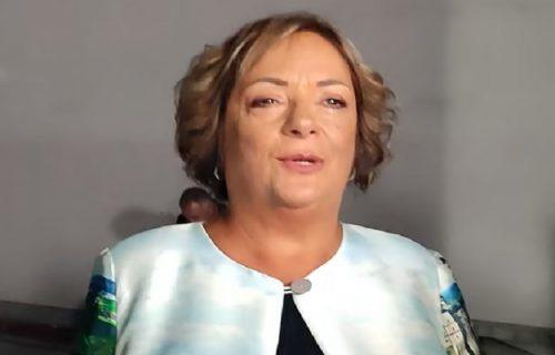 Nadicu Zeljković ŠOKIRAO izgled zadrugara, a progovorila je i o svom zdravlju: JEDVA držim torbu (VIDEO)