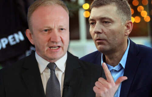 Zelenović otkačio Đilasa! Ne pada nam na pamet da idemo sa vama u koaliciju!