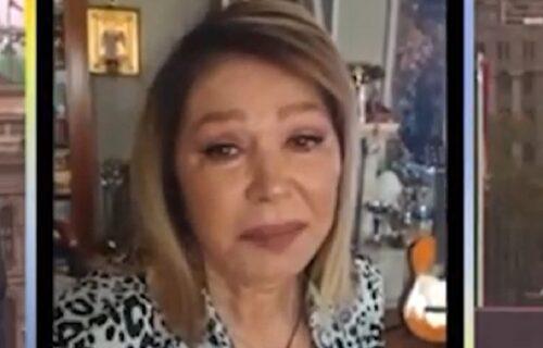 Neda Ukraden u emisiji ZAPLAKALA zbog Marine Tucaković: Otkrila do sada NEPOZNAT detalj o njoj