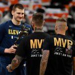 Jokićev saigrač bi mogao u Zvezdu ili Partizan: Nije uspeo u Denveru, sledi povratak u Evropu