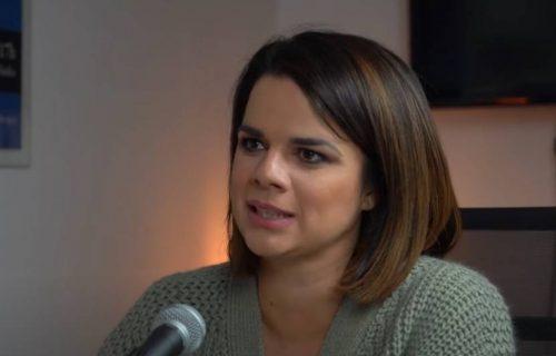 Voditeljki TV Prve dijagnostikovan TUMOR na pankreasu: Nina opisala kako su počeli meseci brige i STRAHA