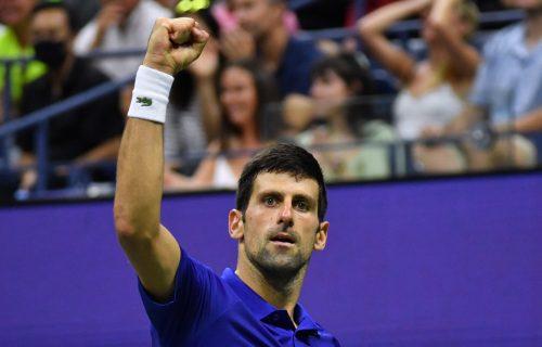 """Konačno i neki Amerikanac da podrži Novaka: """"Đoković će karijeru završiti sa najmanje 23 grend slema!"""""""