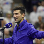Samim plasmanom u finale, Novak Đoković je već postavio novi rekord