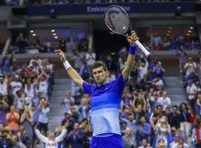 Mislila sam da ću se onesvestiti: Olimpijska je šampionka, a ovako reaguje kad upozna Novaka Đokovića!
