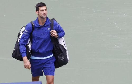 Đoković nastavlja da piše istoriju tenisa: Sad je jasno šta treba da uradi za mesto u legendi!