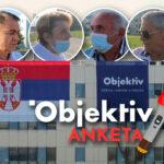 """Objektiv postavio zastavu Srbije, građani oduševljeno komentarisali: """"PREDIVNA, NAJLEPŠI SIMBOL"""" (VIDEO)"""
