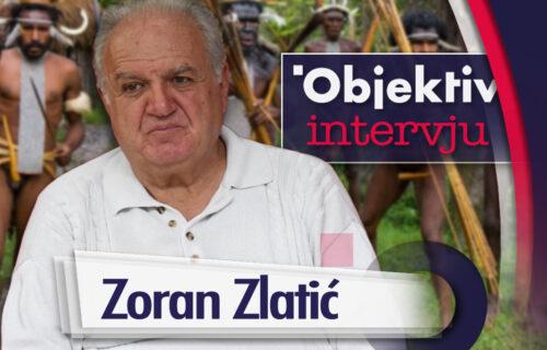 EKSKLUZIVNI SNIMCI: Srbin lovio leptire, a završio sa ljudožderima - evo kad su zadnji put pojeli ČOVEKA!