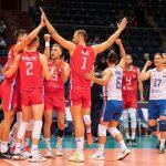 Dan za pobedu: Evo u koliko sati srpski odbojkaši igraju polufinale Evropskog prvenstva