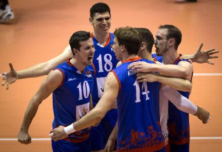 Određena satnica za polufinale odbojkaša: Poznato je kada Srbija igra sa Italijom u Poljskoj