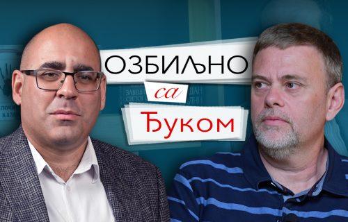 VIDEO - Đurđević: Dva su RAZLOGA zbog kojih grupacija okupljena oko Đilasa daje iracionalne predloge