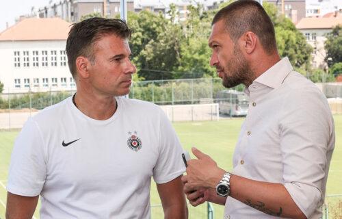 Ivica Iliev najavio sastanak sa Stanojevićem: Razgovaraćemo kada se ohlade glave!