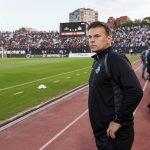 """Stanojeviću Surdulica važnija od Genta: """"U stanju sam da suspendujem igrača ako ne trenira kako treba"""""""