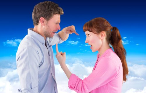 Razmislite dobro, da li ste analitičar ili agresivac: Šta način na koji se svađate otkriva o vašoj vezi?