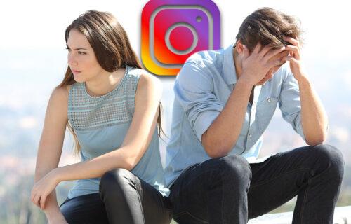 Korisnici Instagrama u PROBLEMU: VAŽNA opcija nekima ne funkcioniše (FOTO)