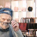 """""""Zavirujem u prodavnice ŽENSKE odeće i krišom gledam lutke"""": Deda otkrio TAJNU - sve počelo u detinjstvu"""