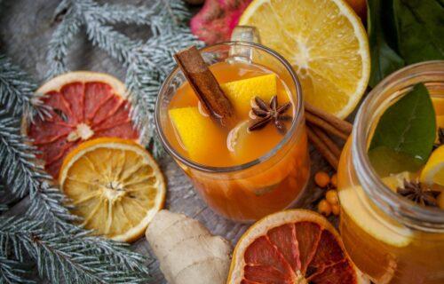 VATRENI tonik za jak imunitet: Jedna čaša dnevno će preporoditi vaš organizam (RECEPT+VIDEO)