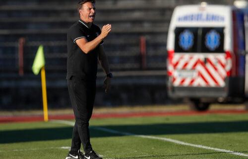 Partizan prvi put gostuje na novom stadionu u Bačkoj Topoli: Stanojević promešao karte pred TSC
