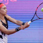 Korak po korak: Aleksandra Krunić u 1/4 finalu turnira u Nur Sultanu