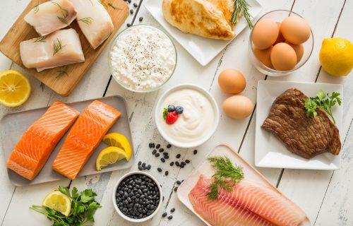 Patite od anemije? 11 super namirnica koje su bogate toliko važnim GVOŽĐEM