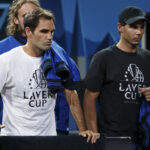 "Nadal predložio Federeru ""pakleni plan"" pred sledeću sezonu: Rafa ponudio Rodžeru da se udruže!"
