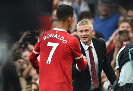 Ako Solskjer ne popravi rezultate – novi menadžer Mančester junajteda biće Kristijano Ronaldo?!